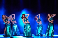 Tule- ja tantsuetendusel 2017